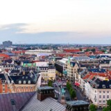 Lejlighedssælgerne på Frederiksberg C, indre by, Vesterbro og Østerbro kan således glæde sig over, at over halvdelen af dem har tjent mindst en million kroner på at sælge boligen. Det viser en beregning fra Boliga. Foto: Iris.