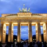 Efter den britiske beslutning om at forlade EU ses en tysk-fransk akse nu som Europas bedste bud på stærkt lederskab.