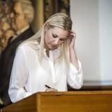 Arkivfoto: Venstres medlem af Udlændinge og Integrationsudvalget Britt Bager.