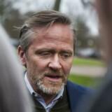 Vælgerne straffer i en Gallup-undersøgelse bl.a. Liberal Alliance efter kaoset på Christiansborg i efteråret.