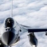 Forsvaret bliver styrket til blandt andet at kunne operere i baltiske lande og at kunne støtte Nato-missioner.