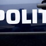 En tidligere mangeårig skoleleder og nuværende souschef på Stige Skole i Odense er blevet fyret, fordi vedkommende angiveligt ignorerede forældrehenvendelser om mistanke om seksuelle krænkelser. Free/Pressefoto Rigspolitiet/arkiv