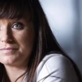 Innovationsminister Sophie Løhde (V) er fåmælt, men håer stadig på en aftale. Foto: Bax Lindhardt/Ritzau Scanpix