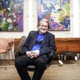 Omsætningen falder fortsat, men der er bedring i Lauritz.com-ejer Bengt Sundstrøms auktionshus.