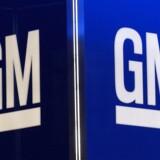 Arkivfoto. Den amerikanske bilgigant General Motors slår rekorder på indtjeningen på det hjemlige amerikanske marked, men Opel, selskabets tyske bilmærke, døjer stadig med underskud.