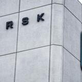 Arkivfoto. En større ordre på skibe af Mærsk Lines nærmeste konkurrenter bekymrer ikke Mærsk-topchef Søren Skou.