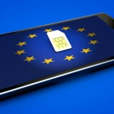Det var ikke meningen, at priserne skulle stige, når danskerne uden ekstraregning kan tage telefonen med på ferie til sommer - men der er omvendt ikke så meget at gøre ved det, erkender EU. Arkivfoto: Shutterstock/Scanpix