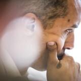 Mattias Tesfaye (S): »Besparelsen er katastrofal. Intet mindre.« (arkivfoto)