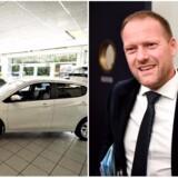 Danskerne kan se frem til billigere biler. Fotos: Scanpix