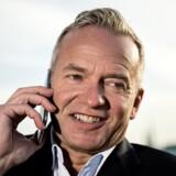 Iværksættere som Lars Tvede glemmer hverdagens helte i samfundsvigtige funktioner, mener Kåre Riis Nielsen. Arkivfoto: Nils Meilvang