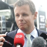 Herning-borgmester Lars Krarup