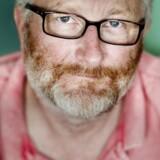 ARKIVFOTO: Peter Aalbæk Jensen må ikke længere optræde som producent på Zentropafilm, der optages i Trollhättan.
