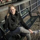 Sofie Groth, folketingskandidat for Alternativet, er tilhænger af globaliseringen.