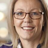 Vibeke Skytte, direktør for interesseorganisationen Lederne. PR-foto