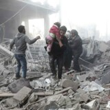 Arkivfoto: Det ærgrer Anders Ladekarl, der er generalsekretær i Røde Kors. Pengene kunne have gjort »en stor forskel« i verdens brændpunkter, understreger han.