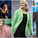 I bestyrelsen sidder så velrenommerede navne som Helle Thorning-Schmidt, Peter Aalbæk, Lone Fønss Schrøder og Morten Lund