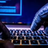 Danmarks Meteorologiske Institut tidligere på måneden været ramt af et ransomware-angreb. Det bekræfter it-direktør hos DMI Thomas Kjellberg Christensen, der fortæller, at angrebet fandt sted 4. maj og ramte en enkelt brugers computer. (Foto: Iris)