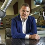 Samarbejde om udvikling af ny produktionsteknolog er guld. Det kan 29-årige Casper Hansen, adm. direktør i ingeniørvirksomheden Technicon tale med om.