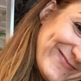 Hediga Morads 41-årige eksmand er tiltalt for at have slået hende ihjel. Politiet fandt i forbindelse med eftersøgningen af kvinden en grav ved en skov ved Marienlyst i Vordingborg. Free/Sydøstjyllands Politi
