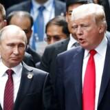 Republikanerne afviser, at russerne forsøgte at hjælpe Trump til magten og konkluderer, at præsident Trump og hans hjælpere ikke samarbejdede, men blot udviste »dårlig dømmekraft«. Det samme gjorde Hillary Clinton over for de russiske aktører, mener de.