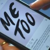Kampagnen #MeToo har fået kvinder over hele verden til at berette om seksuelle overgreb.