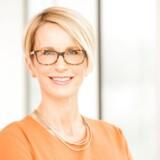 Emma Walmsley tager i marts over som chef for britiske GlaxoSmithKline.