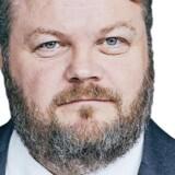 Kristian Ditlev Jensen.