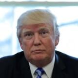Donald Trump har trukket forslaget om en ny sundhedslov tilbage.