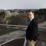 Lars Storr-Hansen, adm. direktør for Dansk Byggeri, råder Mette Frederiksen (S) til at droppe blindt fokus på lighed.
