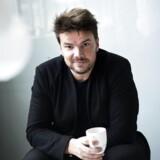 Bjarke Ingels fra BIG, der i samarbejde med Zoo har tegnet og designet det nye anlæg til Zoo.