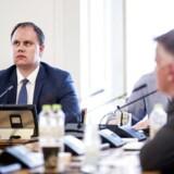 Som formand for Folketingets Udlændinge- og Integrationsudvalg skal Martin Henriksen (DF) igen fredag lede et samråd om Inger Støjbergs ulovlige instruks. Der er dog ikke mere at komme efter i den sag, mener DFeren.