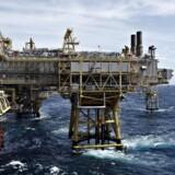 Det er Maersk Oil, der driver langt størstedelen af de vigtigste oliefelter i Nordsøen, men olieselskabet er i øjeblikket i stilleperiode frem mod offentliggørelsen af sit kvartalsregnskab.