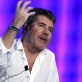 Simon Cowell - havde selskaber gennem Mossack Fonseca.