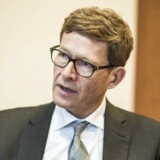 Niels B. Christiansen, Danfoss' afgående topchef, leverer sit sidste kvartalsregnskab for industrigiganten på Als.