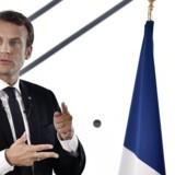 Det er tirsdag planlagt omfattende demonstrationer mod den franske præsidents, Emmanuel Macron, reformer på det franske arbejdsmarked.