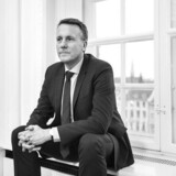 Morten Bødskov er blandt de politikere, der har modtaget trusler.