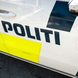 Fyns Politi ønsker ikke at sige, hvorfor man er rykket ud til kolonihaveforeninger i Odense.
