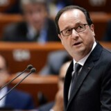 Frankrigs præsident, Francois Hollande, beskriver i en ny bog et firkantsdrama mellem sig selv, sin eks, sin kæreste og sin elskerinde.