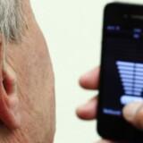 Arkivfoto: Danske GN Hearing havde stor fremgang i sin markedsandel hos den offentlige amerikanske salgskanal, Veterans Affairs (VA), der tilpasser høreapparater til militærveteraner, i november.