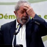 Luiz Ignacio Lula da Silva. Arkivfoto.