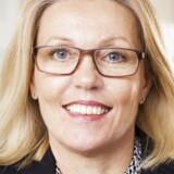 Vibeke Skytte er direktør i interesseorganisationen Lederne
