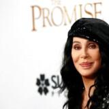 Sangerinden Cher sagsøger milliardæren Patrick Soon-Shiong, som angiveligt har snydt hende i en aktiehandel.