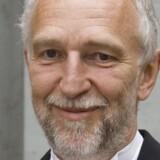 Nuværende generalkonsul Henrik Becker-Christensen (billedet) får ikke stillingen tilbage, selv om Bertel Haarder afslår.