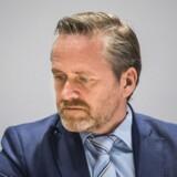 Politisk leder af Liberal Alliance, Anders Samuelsen