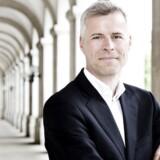 Thomas Larsen, politisk redaktør og politisk kommentator på Berlingske.