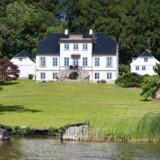 1. Nybrovej 395, Kongens Lyngby