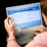 Det private NemID-kort kan nu også bruges, når selvstændige indberetter på virksomhedens vegne. Arkivfoto: Jonas Vandall Ørtvig