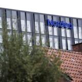 Den nordiske storbank Nordea har onsdag morgen præsenteret regnskabstallene for årets første tre måneder. Her ses bankens danske domicil i Ørestaden.