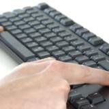 »Vi kunne have haft en enkelt knap. Men fyren, som designede IBM-tastaturet, ville ikke give os en enkelt knap,« sagde Bill Gates ifølge CNN i 2013