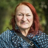 Kirsten Larsen fra Christianias mener, at christianitterne selv skal sælge hash.